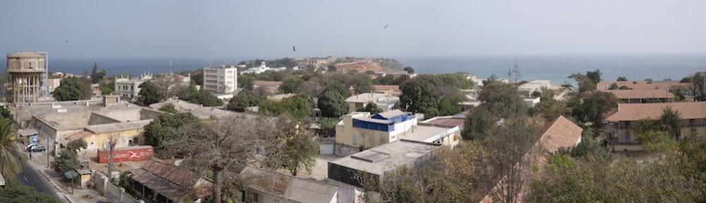 Plateau, Dakar, Senegal
